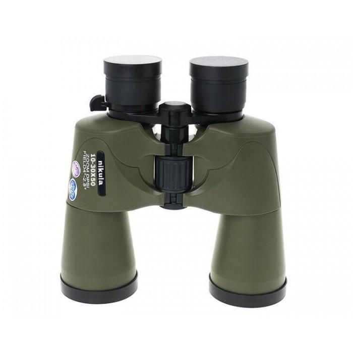 Nikula 10-30x50 Zoom DPS I Zoomlu Süper kaliteli Dürbün