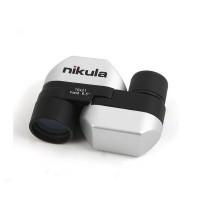 10X21 Nikula Dürbün Tek Göz Mini Av Dürbünü Avuç İçi Monoküler
