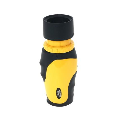 Nikula 30X30 Tek Gözlü, Ayarı gerektirmeyen Perma Focus Otomatık Netleme Dürbün