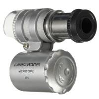 Cep Telefonu Mikroskopu 60x iPhone 4 İçin NO: 9882-IP2