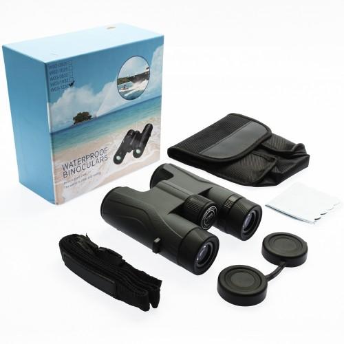 Nikula 12X32 Compact Su Geçirmez, Avcılık,Spor, Kuş Gözetleme,Yüksek Kaliteli Dürbün