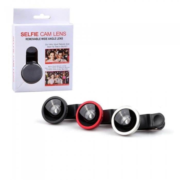 Süper Geniş Açı özçekim Kamera Lens iphone 5/5 S/6/6 Artı Samsung Galaxy Not 3, 5